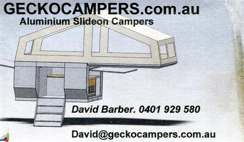 GeckoCampers