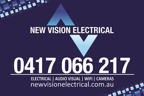 New Vision Electrical