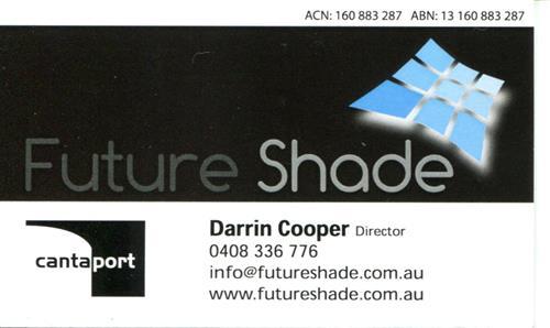 Future Shade