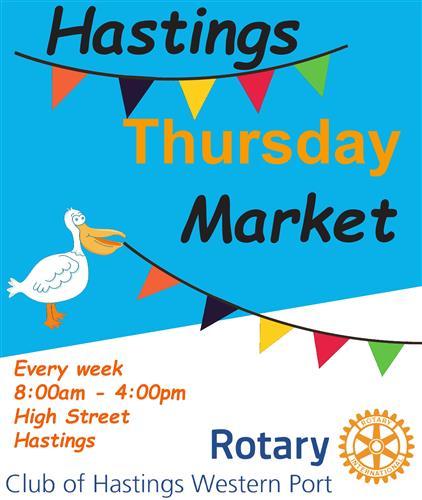 Hastings Market