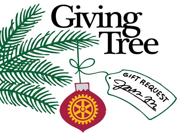 Image result for image of a giving tree