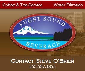 Puget Sound Beverage