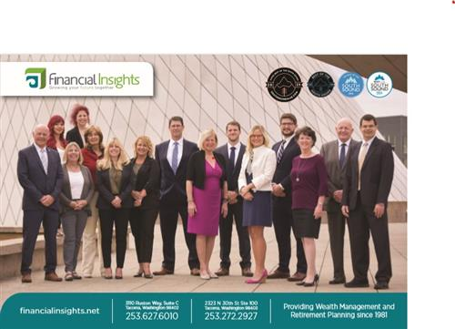 Financial Insights