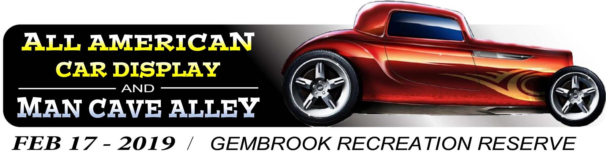 Image result for Gembrook All American Day Sunday February 17th 2019