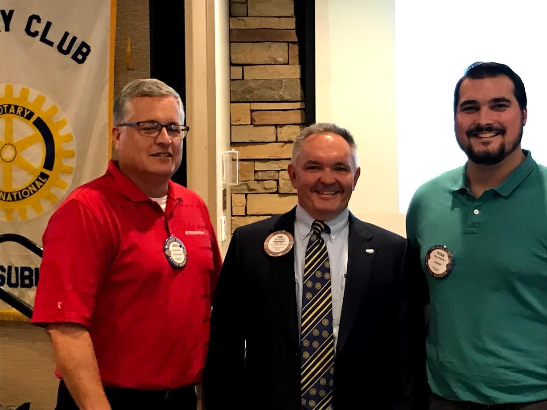 Stories   Rotary Club of Omaha Suburban