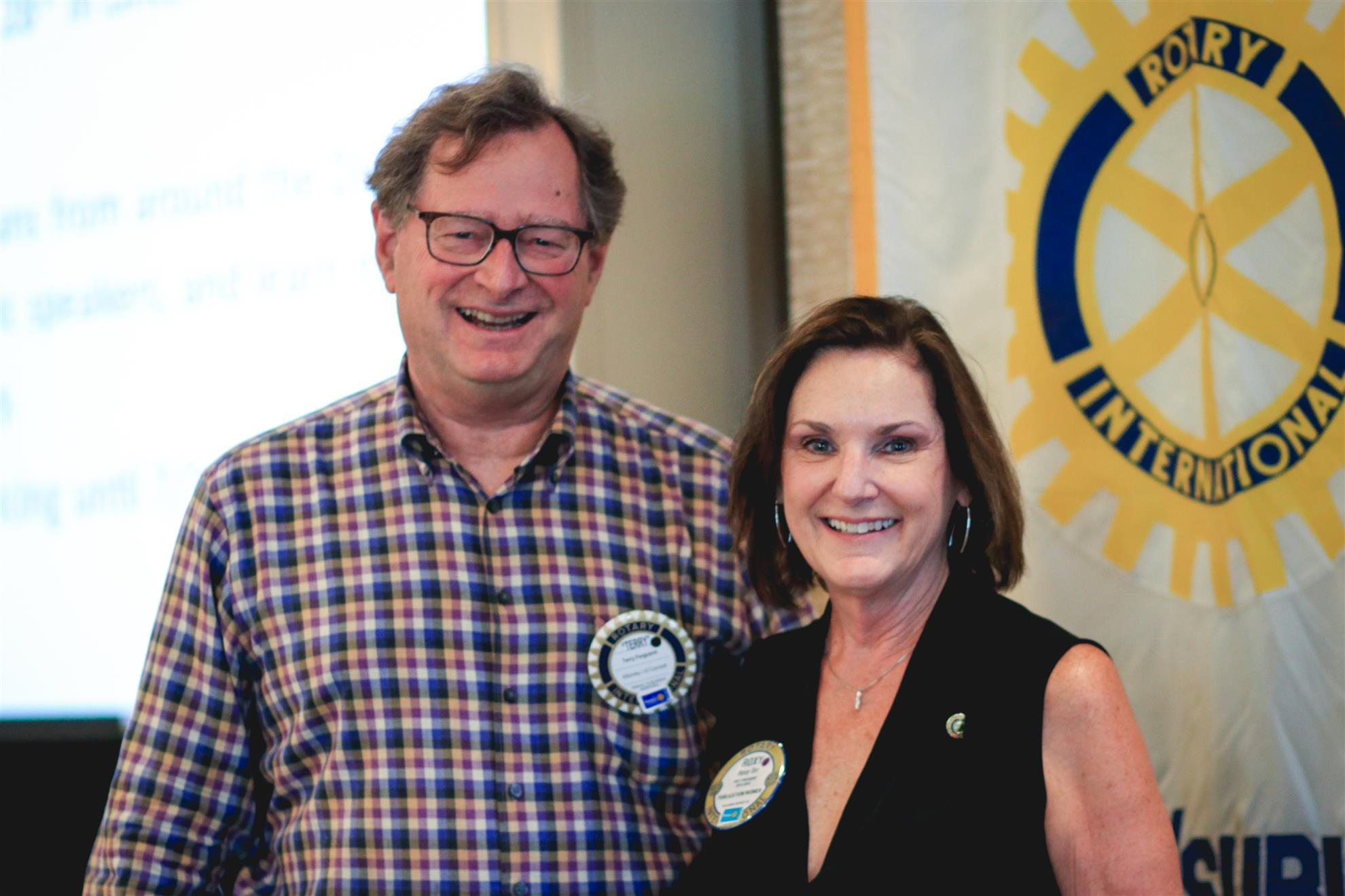 Stories | Rotary Club of Omaha Suburban