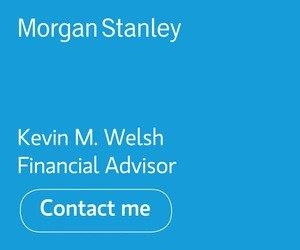 Morgan Stanley/Kevin Welsh