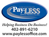 Pay-less Office Products, Inc.