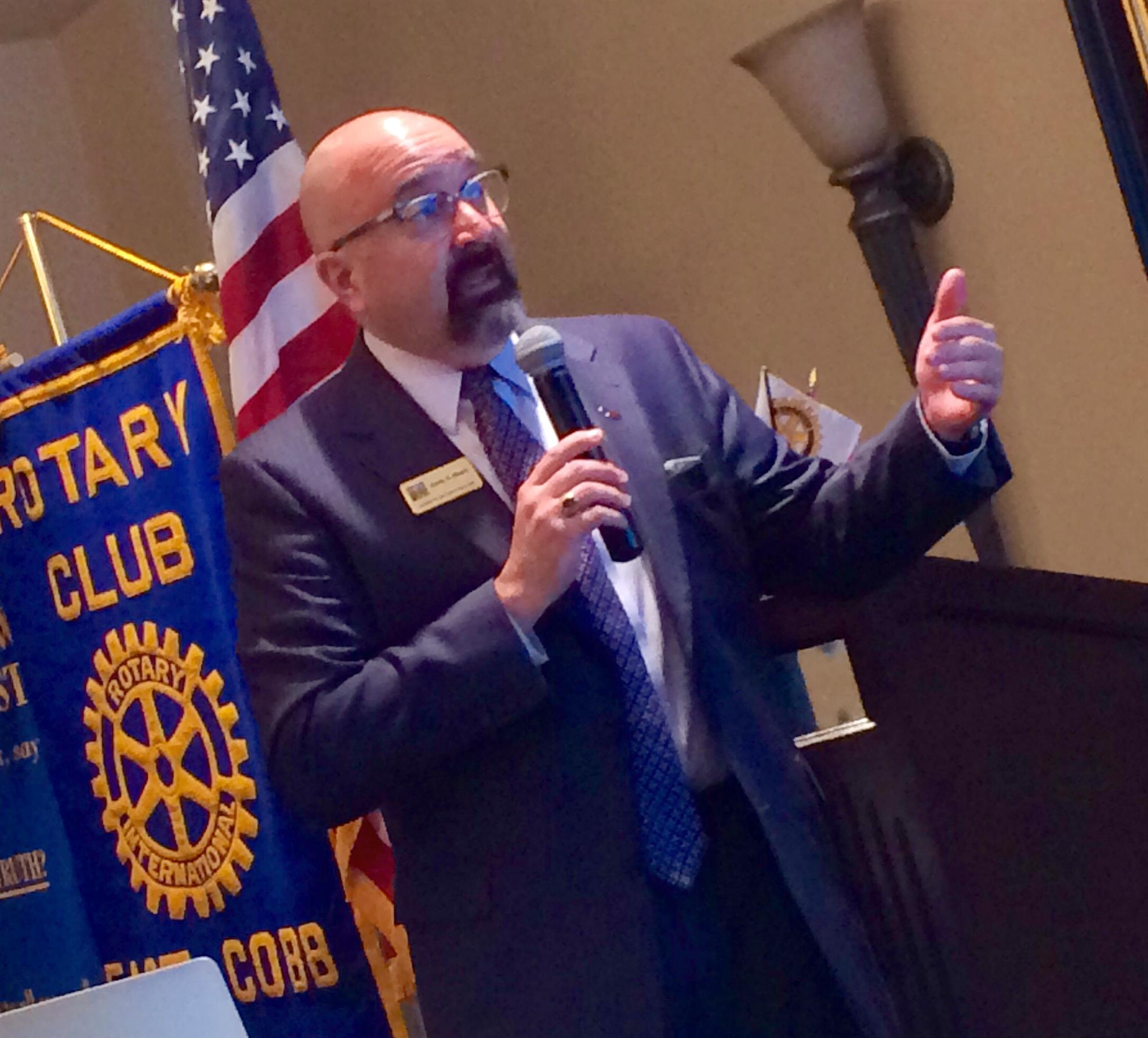 Stories | Rotary Club of East Cobb