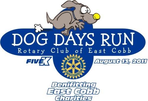 2011_Dog_Days_Logo