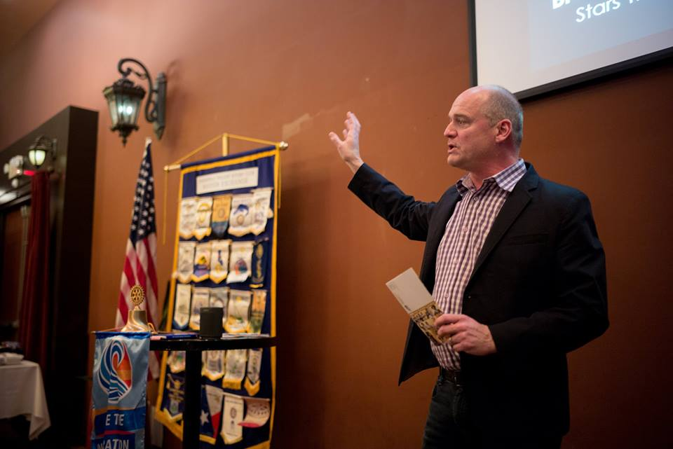 Stories | Rotary Club of Bakersfield Twilight