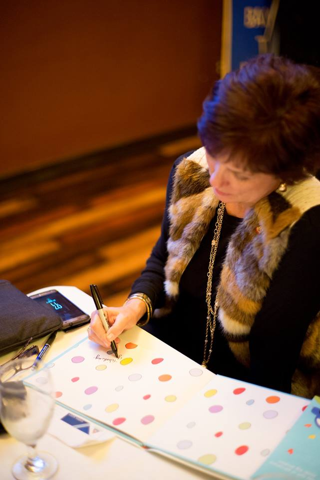 Jan 16: Cheryl Scott / KEDC | Rotary Club of Bakersfield