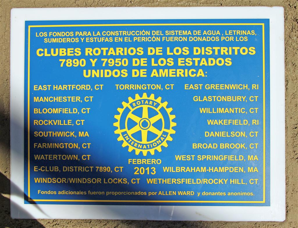 Stories | Rotary Club of East Hartford
