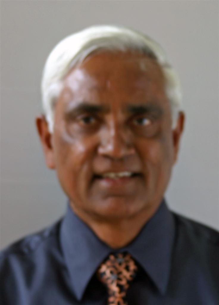 Anwar Hossain