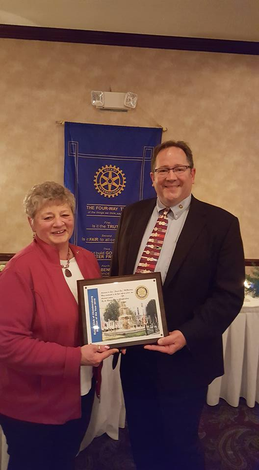 Stories | Rotary Club of Chambersburg