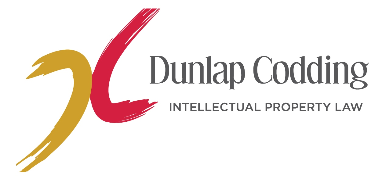 Dunlap-Codding - Intellectual Property Law