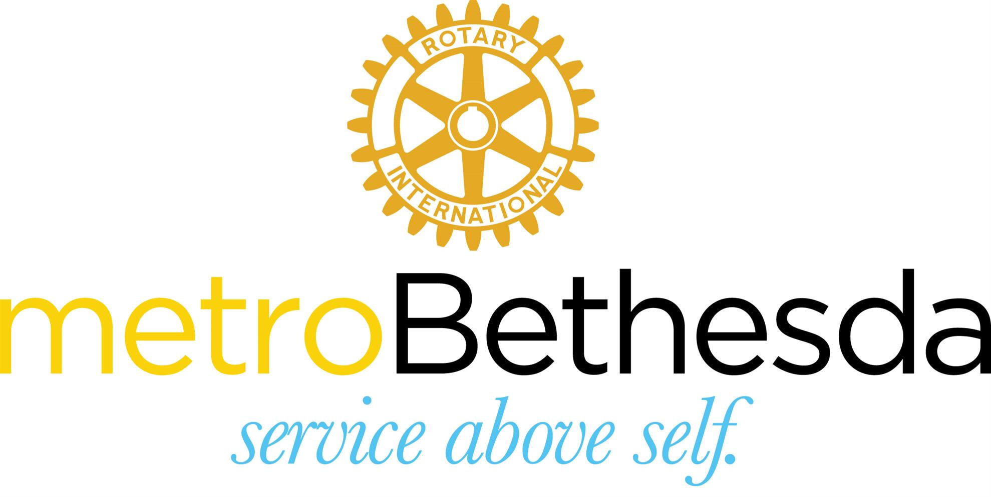 home page | rotary club of metro bethesda
