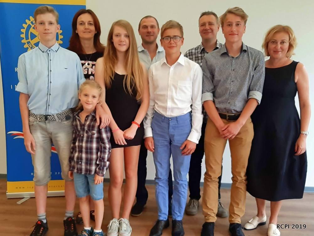 Stories | Rotary Club of Prague International