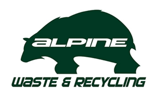 Alpine Waste and Recycling