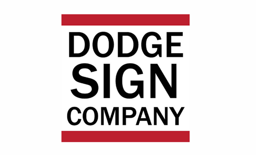 Dodge Sign Company