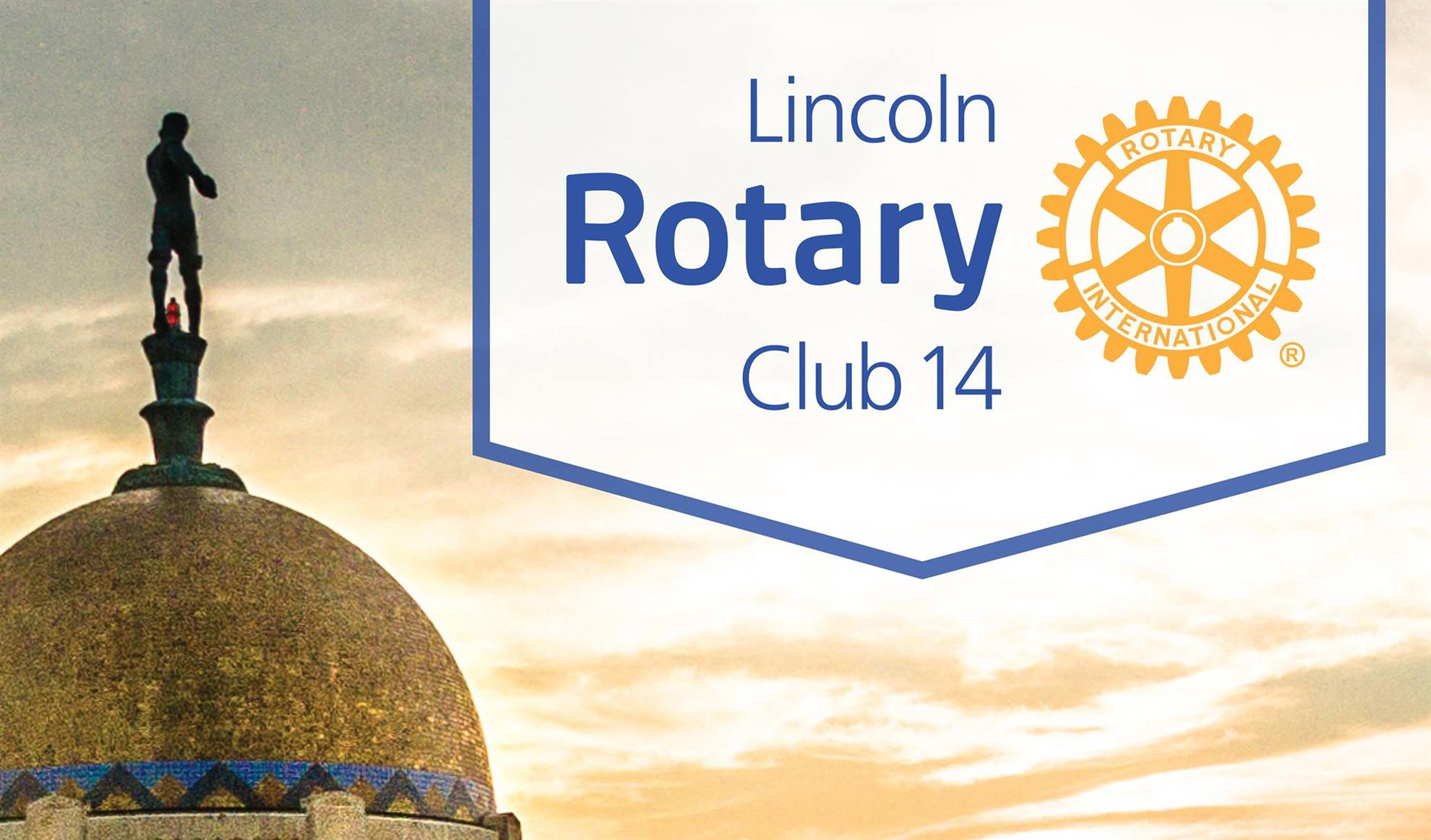 Lincoln #14 logo