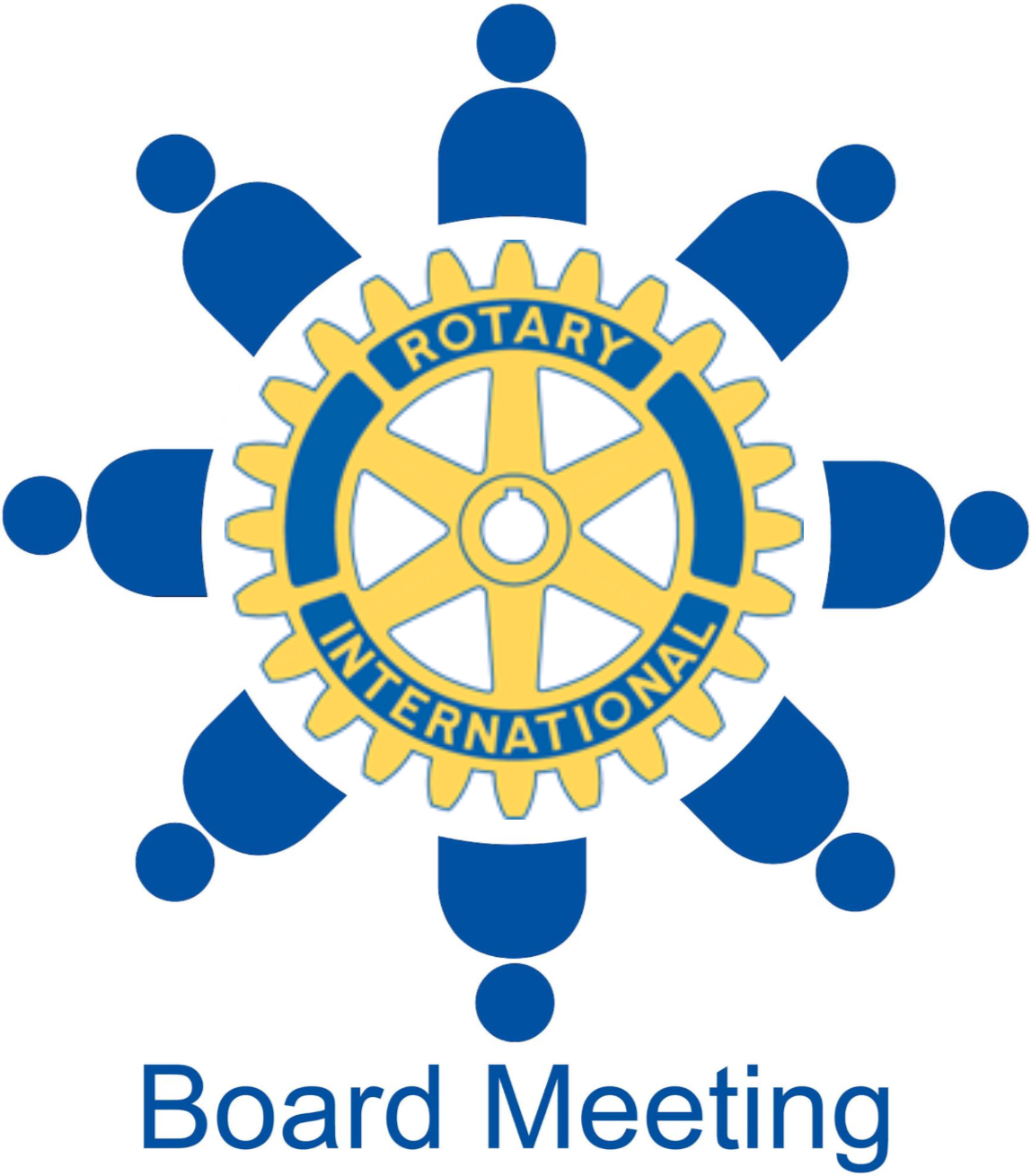 Buffalo Rotary Club Board Meeting