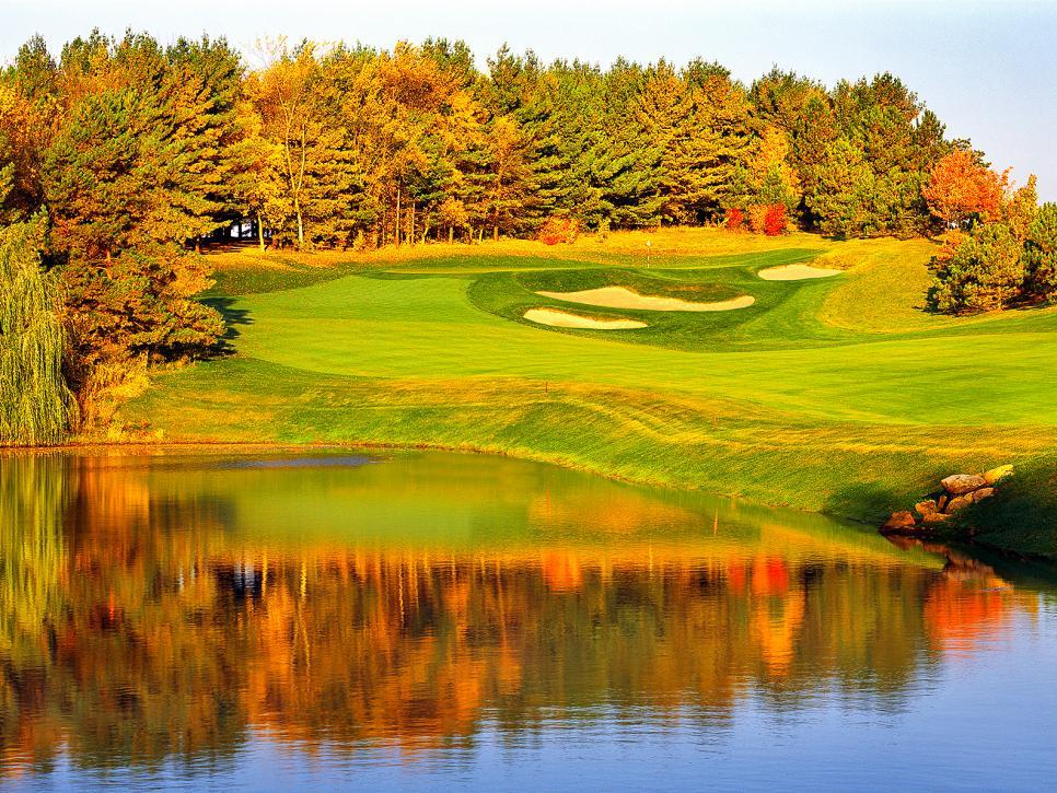 Springhill Golf Club