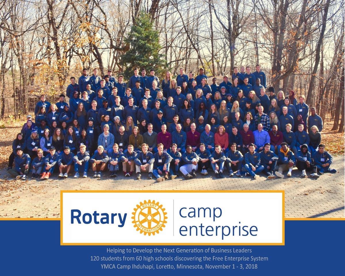 Stories | Rotary Club of Edina