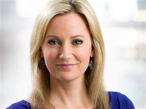 WCCO-TV Reporter Jennifer Mayerle