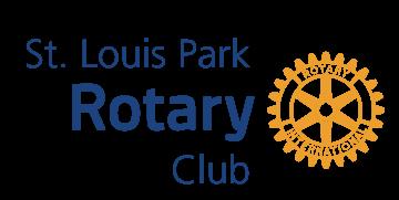 St. Louis Park logo