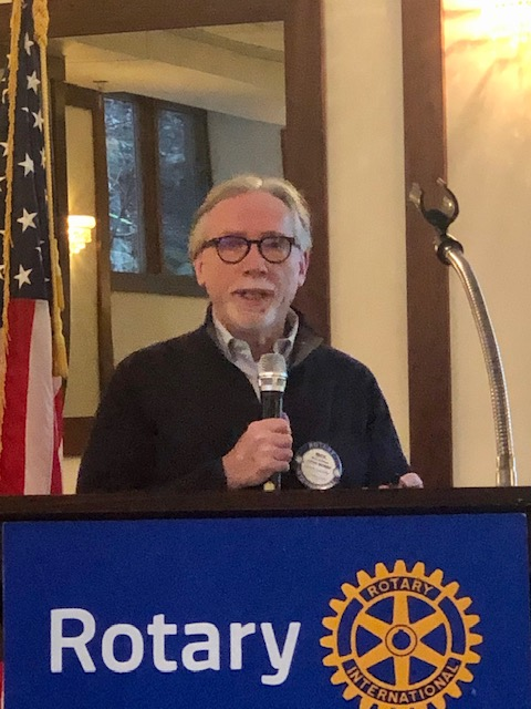 20200303 Meeting Photos Rick Heidick | Stillwater Sunrise Rotary Club