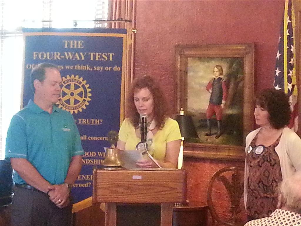 Stories   Rotary club of Menomonee Falls