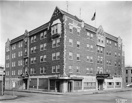 The Avalon Building