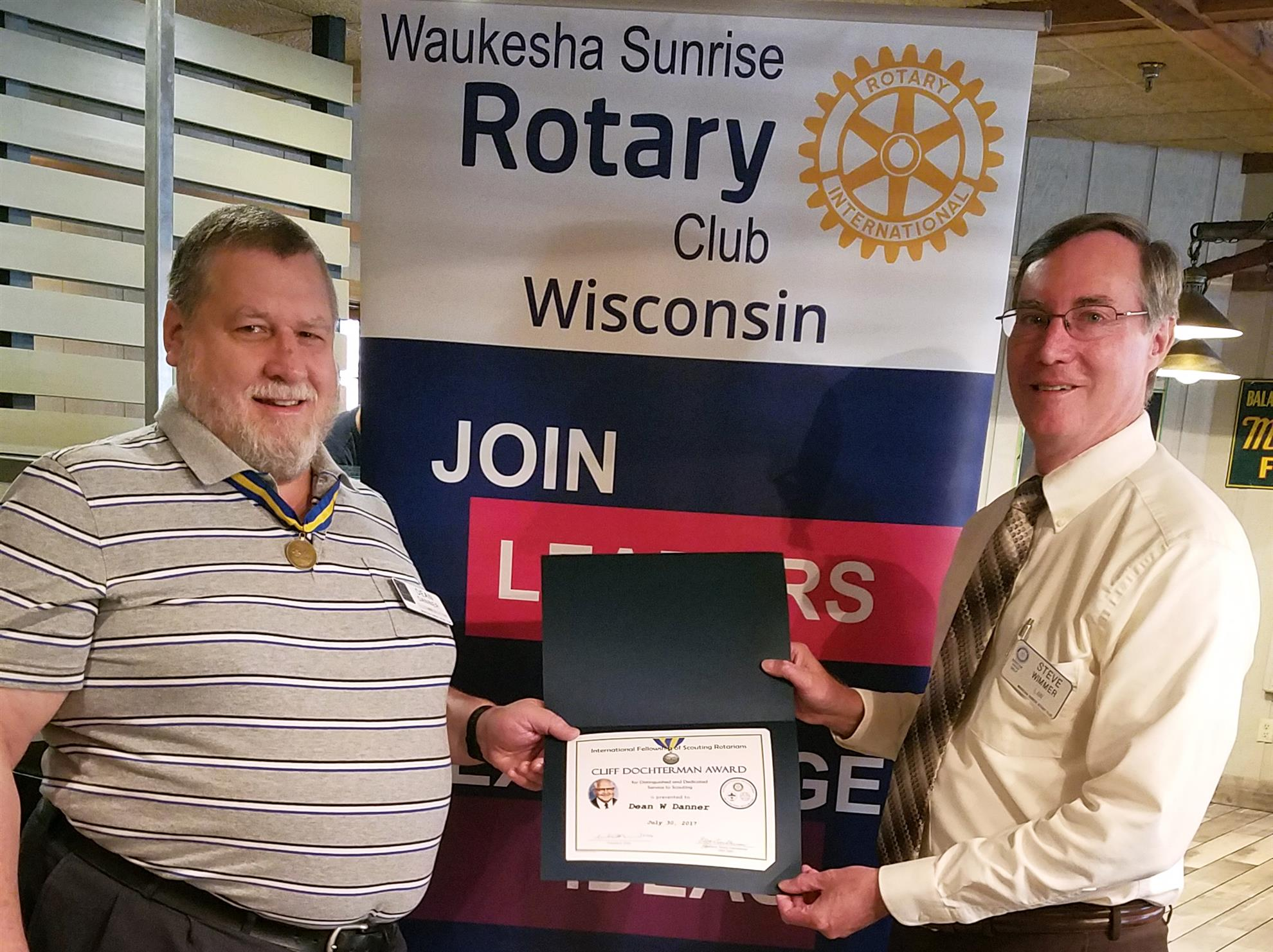 Home Page Rotary Club Of Waukesha Sunrise