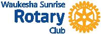Waukesha Sunrise Rotary