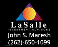 LaSalle Investment Advisors