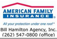 Bill Hamilton Insurance Agency