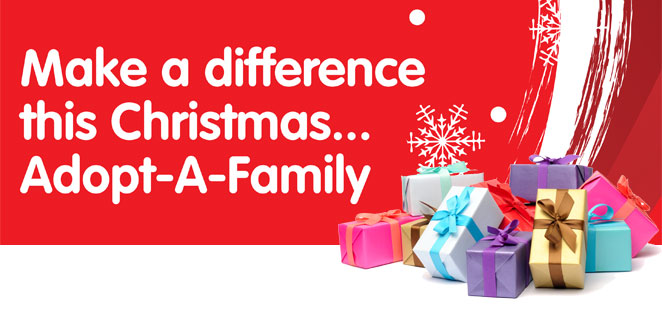 Adopt A Family For Christmas.Sycamore Rotary Again Holds Adopt A Family Project Rotary