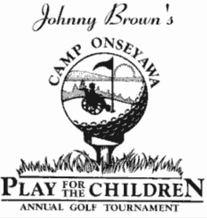 Camp Onseyawa Golf Tournament