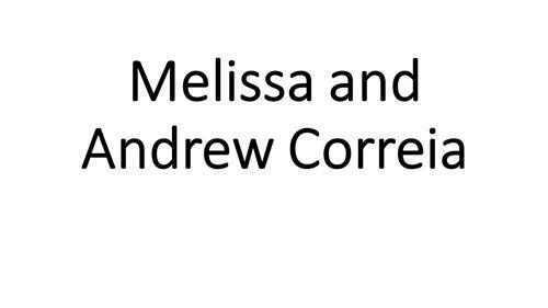 Melissa Correia