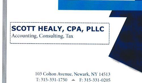 Scott Healy CPA