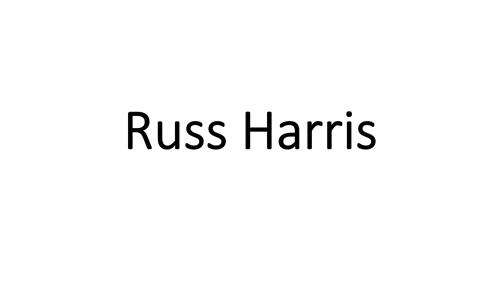 Russ Harris