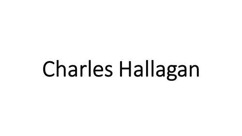 Charlie Hallagan