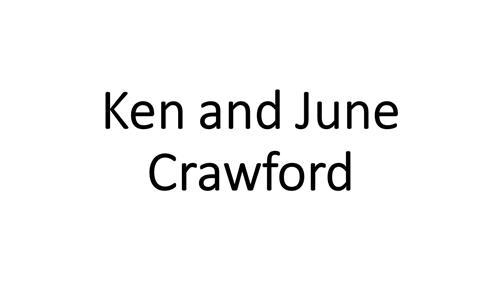 June Crawford