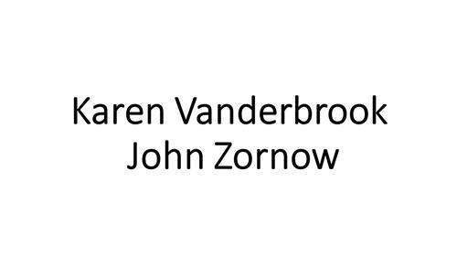 Vanderbrook Zornow