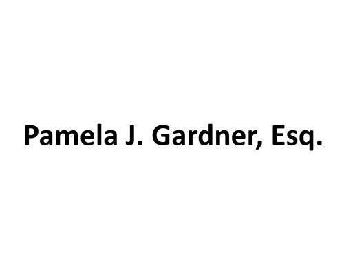Pam Gardner