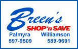 Breen's Shop'nSave