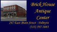 Brick House Antique Center
