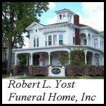 Robert L. Yost Funeral Home