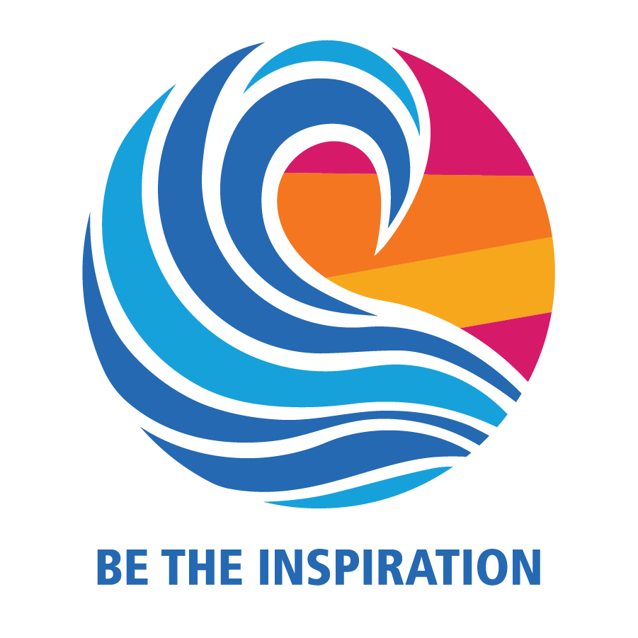 Be the Inspiration logo